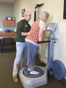 balance physical therapy springfield mo