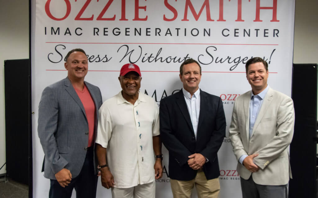 ozzie smith center springfield mo